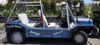 Minimoke for Rent
