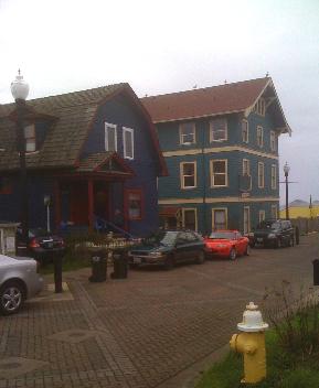 Newport by the Ocean